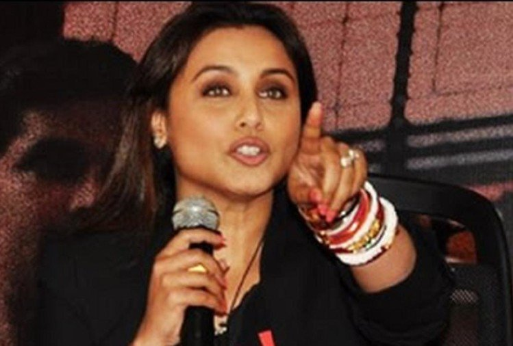 Rani Mukherjee does not want media glare and camera to follow daughter adira