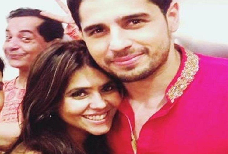 Sidharth Malhotra to work with ekta kapoor in a romantic film after Ek villain