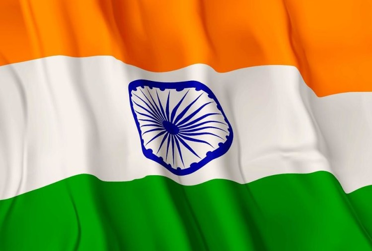 UP Government said that the body of a non government person can't be wrapped in the Tricolour