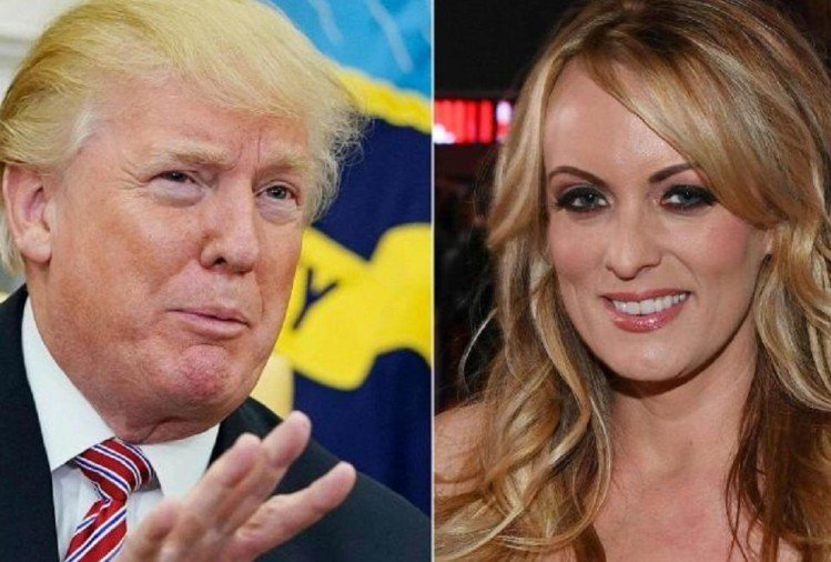 Adult film star will narrate stories of affair with US President Donald Trump