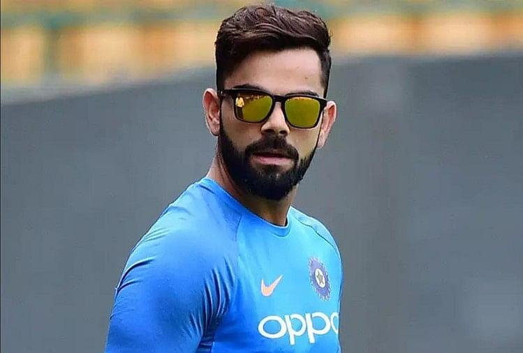 इंडिया-इंग्लैण्ड टी20 सीरीज : मैच हारने के बाद धवन पर गुस्साए कोहली