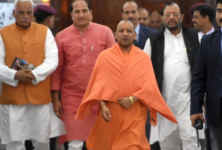 cm yogi replied in vidhan parishad that encounter will continue in up
