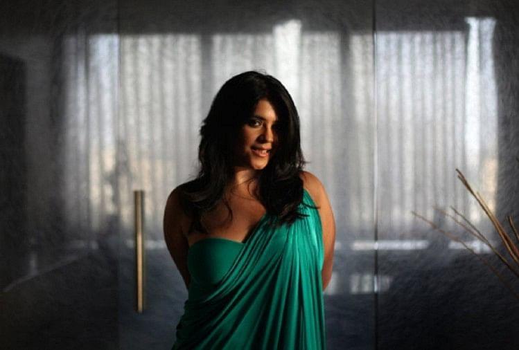 Swedish Youtuber Has Make Fun Of Ekta Kapoor Serial Kasam Se