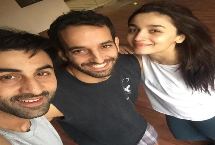 Image result for images from sets of brahmastra