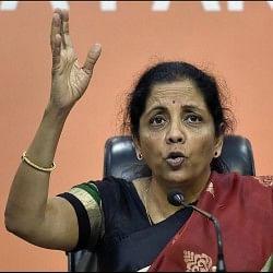 राहुल के आरोपों पर भड़की भाजपा, बोली- श्रीराम पर सवाल उठाने वाले खुद को बता रहे पांडव