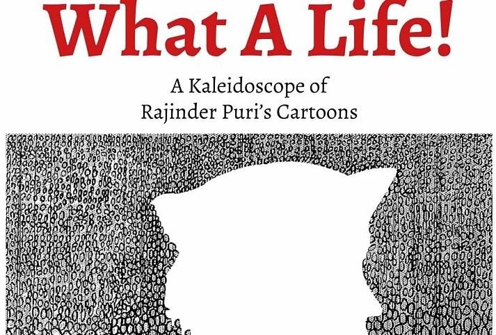 what a life book review
