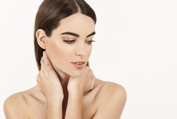 how to get rid of black neck instantly