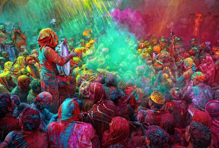holi 2018 date when is holi and holika dahan shubh muhurat