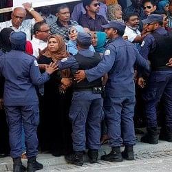 मालदीव में आपातकाल 30 दिनों के लिए बढ़ा, संसदीय कमेटी ने किया राष्ट्रपति का समर्थन