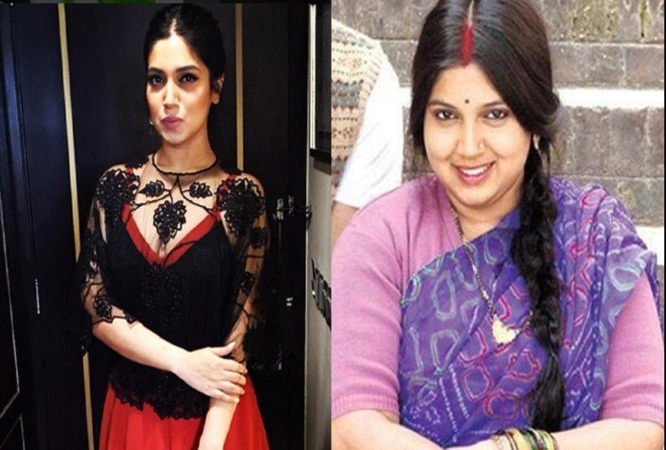 bhumi pednekar look transformation then and now