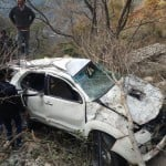immense photos of  devprayag accident