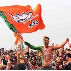 गुजरात निकाय चुनाव में भाजपा ने जीतीं 47 सीट, कांग्रेस को 75 में से मिलीं 16 नगरपालिकाएं