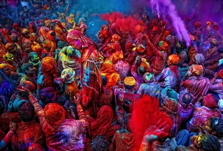 holi 2018 holi celebration in india and holi image