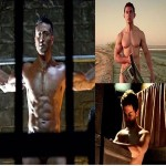 Tiger shroff strips for baaghi 2, Here  is complete list of bollywood actors who dared this