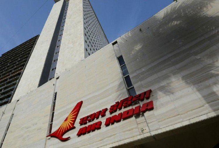 government airline to be sold Air India building for pay salaries to employees