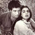 kriarj entertainment will be launch sara ali khan opposite karan deol in betaab remake