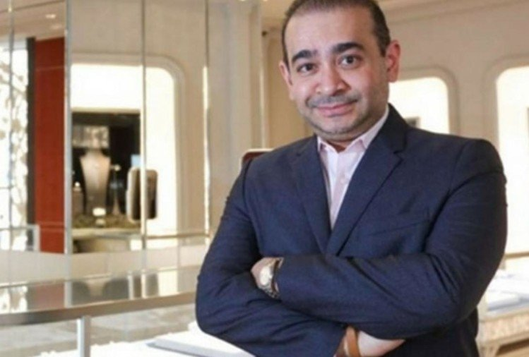 china has said hong kong to accept india's request to arrest nirav modi