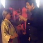jaya bachchan dance video viral from mohit marwah marriage
