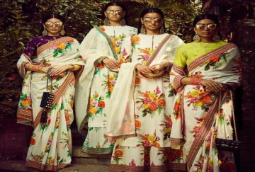 Holi Special Party Fashion Tips From Sabyasachi Mukherjee Spring Summer 2018 Collection