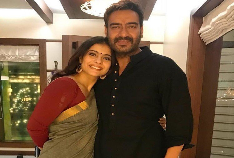 This Is How Kajol And Ajay Devgn Will Celebrate Their Wedding