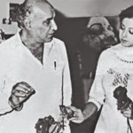 yash chopra and sridevi