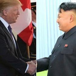 दुश्मनी को भुलाते हुए नॉर्थ कोरिया अमेरिका से बातचीत को तैयार: साउथ कोरिया