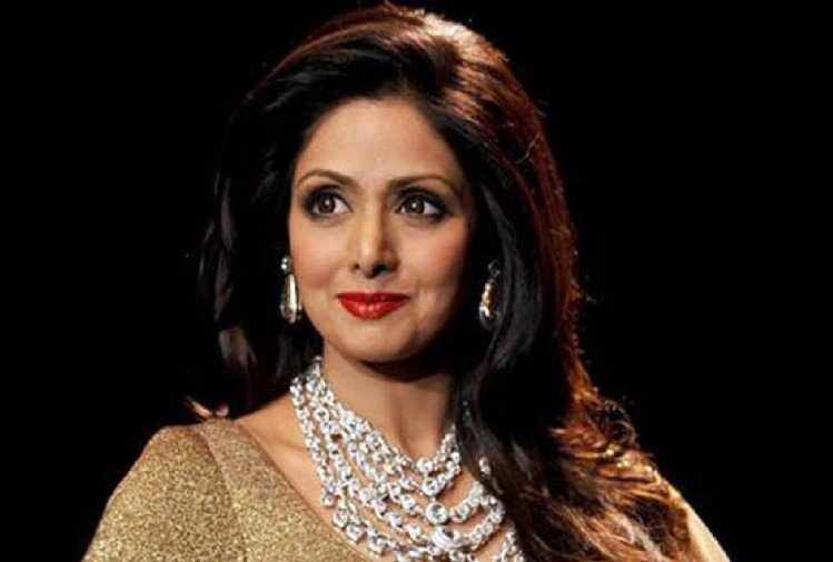 Bollywood actress Sridevi dies in Dubai, heart attack cause her death