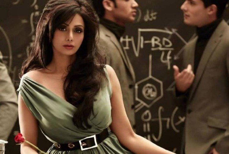Lets know all about the Sridevi beauty secrets