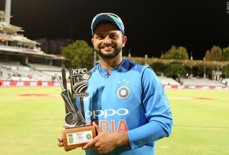 Suresh Raina Happy Birthday, Do You Know These Things Related To ...