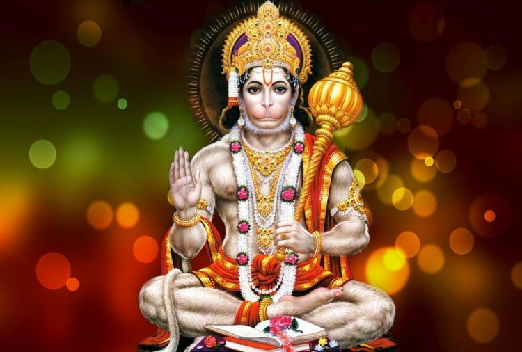 holi 2018 holika dhahan tips offer these things to lord hanuman