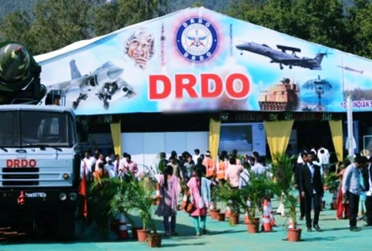 DRDO Recruitment 2019 for Graduate apprentice, Diploma apprentice, got jobs of engineers BE Btech
