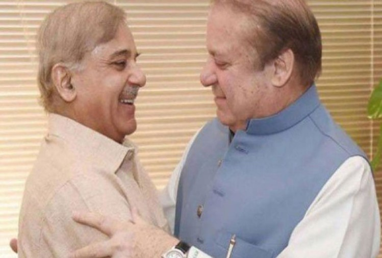 Nawaz Sharif's younger brother Shahbaz will be PML-N interim president: Source