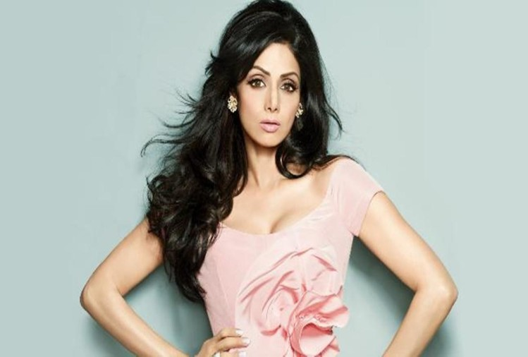 Know all about sridevi fitness secrets