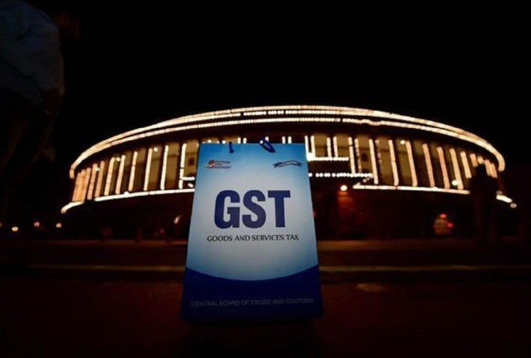 government to celebrate 1 july as gst day, jaitely says collection soars 44 percent