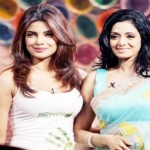 Priyanaka and Sridevi
