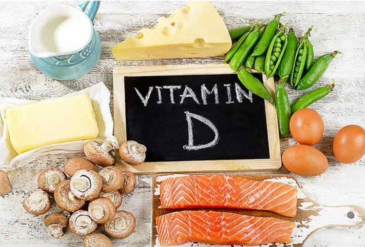 vitamin D deficiency symptoms causes and treatment