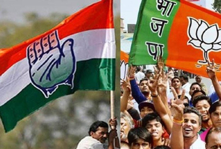 after up, gujarat and maharashtra BJP aim A name change for Hyderabad too