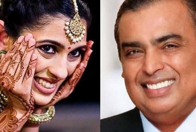 Know everything about mukesh ambani family whose son akash going to tie a knot with Shloka mehta