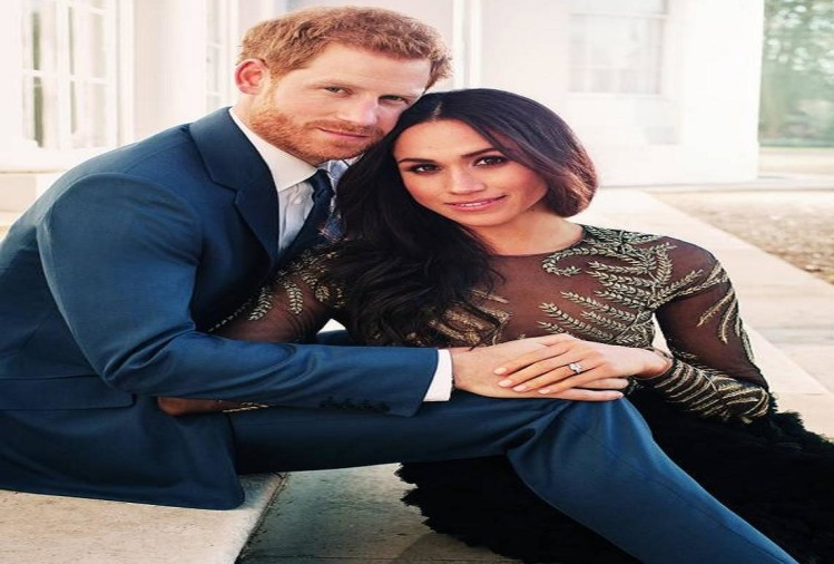 Prince Harry and Megan's wedding will 'National Celebration Day', British Pub stay open till late