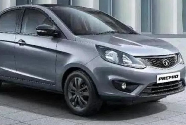 tata zest premio's special edition launch at Rs. 7.53 lakh