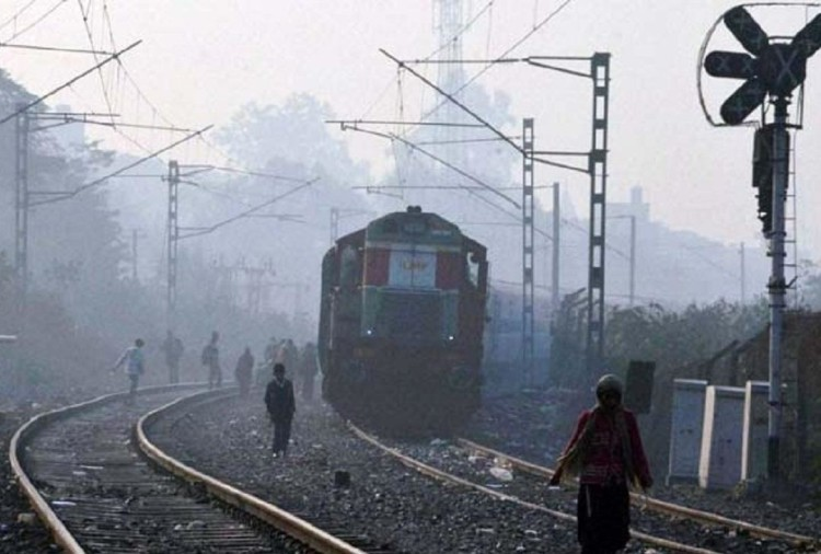 trains on these routes will not run till 31st march