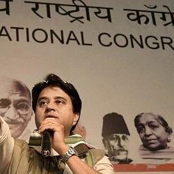 MP विधानसभा चुनाव से पहले सिंधिया बोले- राज्य में कांग्रेस के लिए करो या मरो की स्थिति