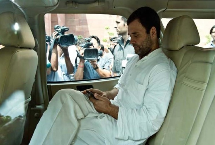 Rahul Gandhi visit to Singapore, Malaysia, will meet Prime Ministers of both countries