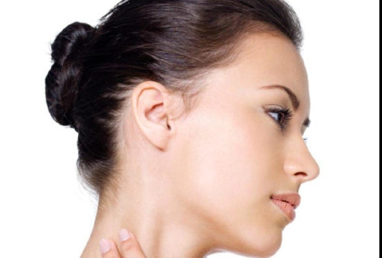 how to get rid of neck pain instantly