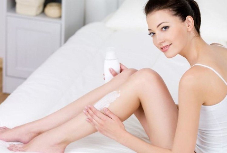 Know how you can wax your unwanted hair with the help of toothpaste