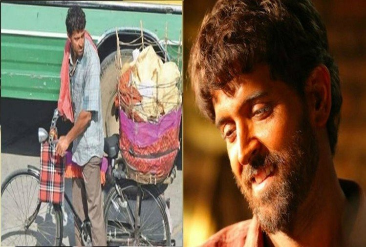 Hrithik Roshan loses his weight for super 30