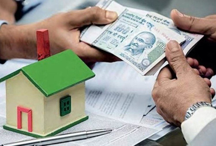 follow these vastu tips for avoid loan