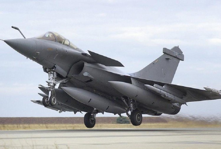 Know What Is The Rafale Aircraft Deal - राफेल विमान ...