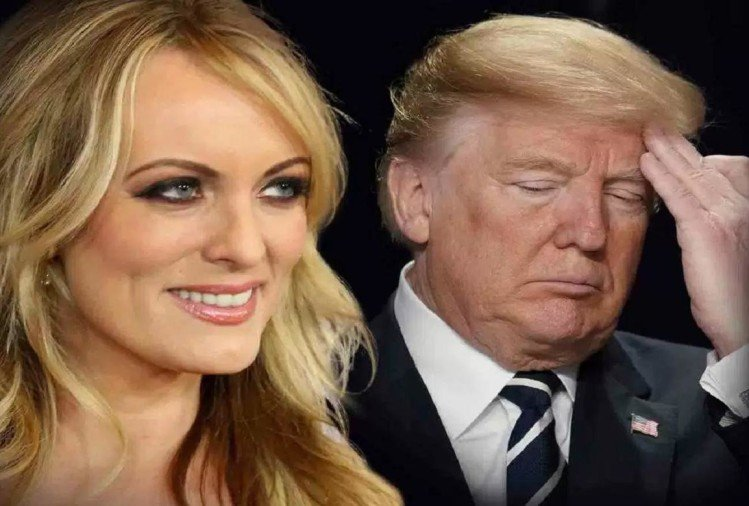 Porn Star Stormi Daniels will break contract with Donald Trump to exposed him