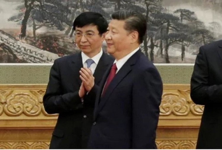 Amit Shah of China Wang Huning powers President XI Jinping